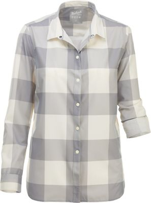 Woolrich Women's Over and Out Shirt