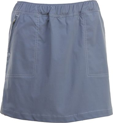 Woolrich Women's Trail Time Skort