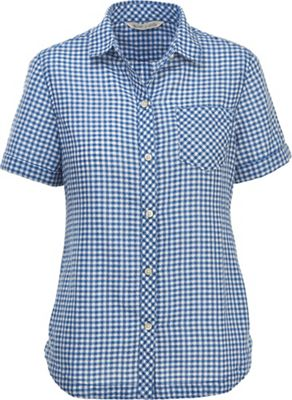 Woolrich Women's Northern Hills SS Shirt