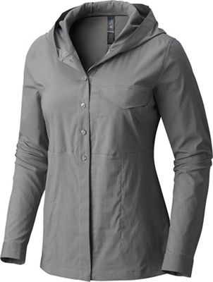 Mountain Hardwear Women's Citypass Long Sleeve Shirt