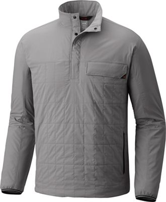 Mountain Hardwear Men's Escape Insulated Pullover