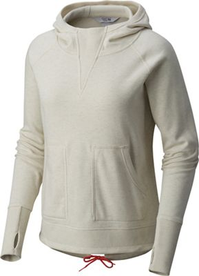 Mountain Hardwear Women's Firetower Long Sleeve Hoodie