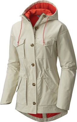Mountain Hardwear Women's Overlook Shell Jacket