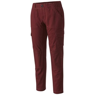 Mountain Hardwear Women's Redwood Camp Pant