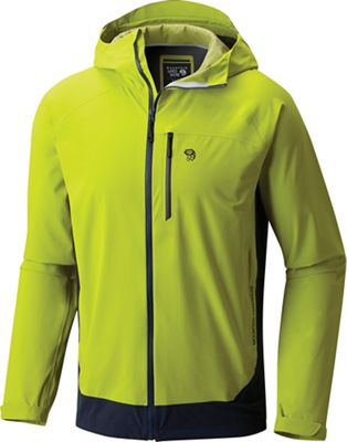 Mountain Hardwear Men's Stretch Ozonic Jacket