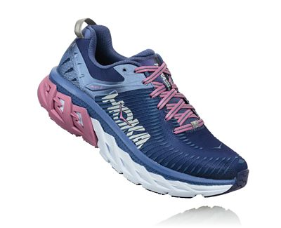 Hoka One One Women's Arahi 2 Shoe