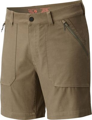 Mountain Hardwear Men's Redwood Camp 7IN Short
