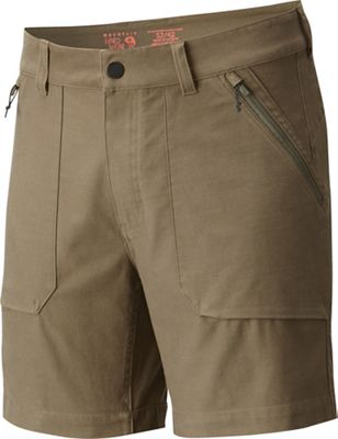 Mountain Hardwear Men's Redwood Camp 9IN Short