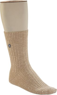 Birkenstock Men's Cotton Slub Sock