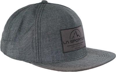 bc8639652ad La Sportiva Flat Hat. GREY  BLUE