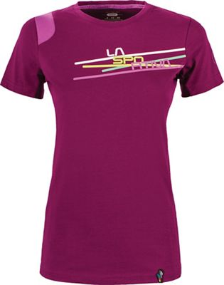 La Sportiva Women's Stripe 2.0 T-Shirt
