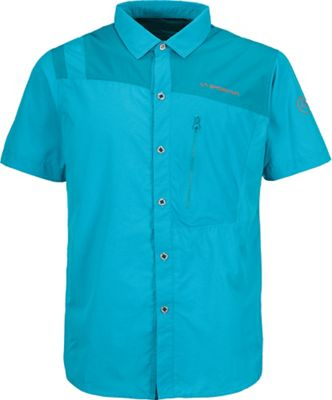 La Sportiva Men's Vector Shirt