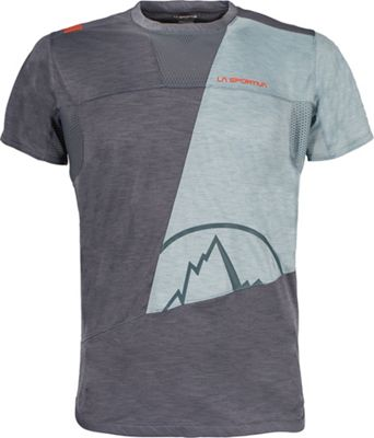 La Sportiva Men's Workout T-Shirt