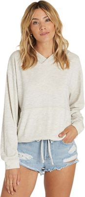 Billabong Women's Burning Sun Hoodie