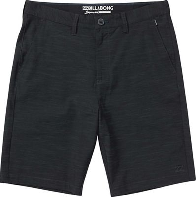 Billabong Men's Crossfire X Slub Walkshort