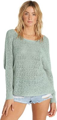 Billabong Women's Dance With Me Sweater