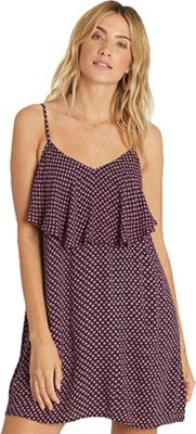 Billabong Women's Done Down Dress