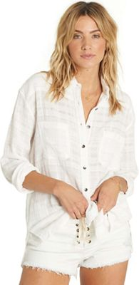 Billabong Women's Easy Moves LS Shirt