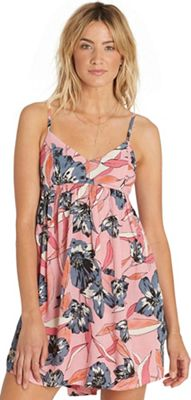 Billabong Women's Florida Fever Dress