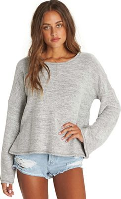 Billabong Women's Soul Shine Sweater
