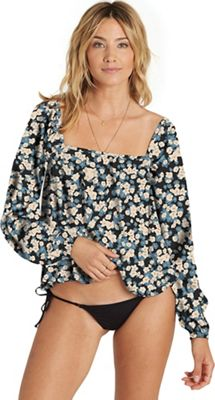 Billabong Women's Spring Days Top