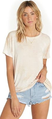 Billabong Women's Washed Down SS Shirt