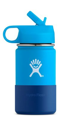 Hydro Flask Kids' 12OZ Wide Mouth Water Bottle