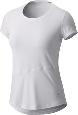 Mountain Hardwear Women's Wicked Lite Short Sleeve