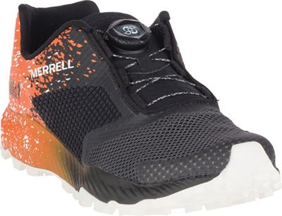 Merrell Men's All Out Crush Tough Mudder 2 Boa Shoe