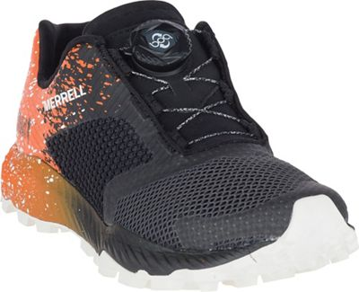 Merrell Women's All Out Crush Tough Mudder 2 Boa Shoe