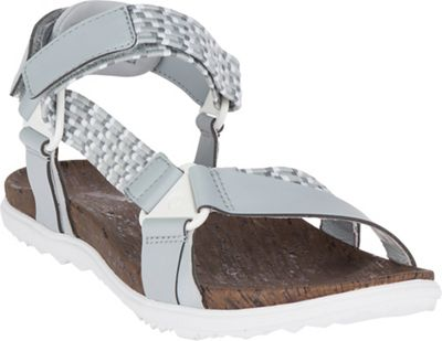 Merrell Women's Around Town Sunvue Woven Sandal