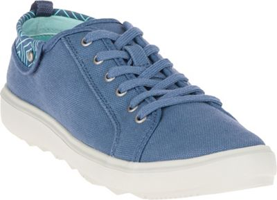 Merrell Women's Around Town City Lace Canvas Shoe