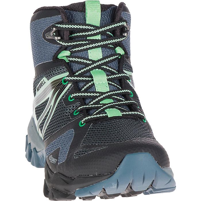0069cf10c99 Merrell Women's MQM Flex Mid Waterproof Shoe