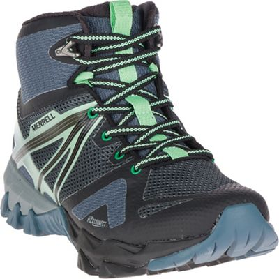 Merrell Women's MQM Flex Mid Waterproof Shoe