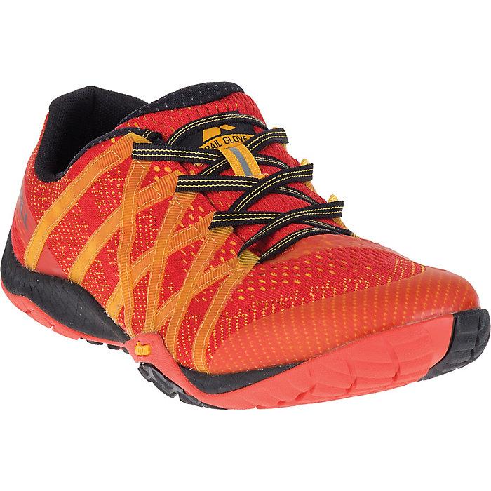 arriving new design latest fashion Merrell Men's Trail Glove 4 E-Mesh Shoe - Moosejaw