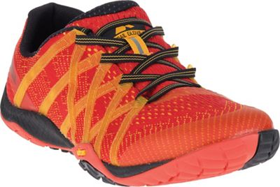Merrell Men's Trail Glove 4 E-Mesh Shoe