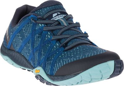Merrell Women's Trail Glove 4 E-Mesh Shoe