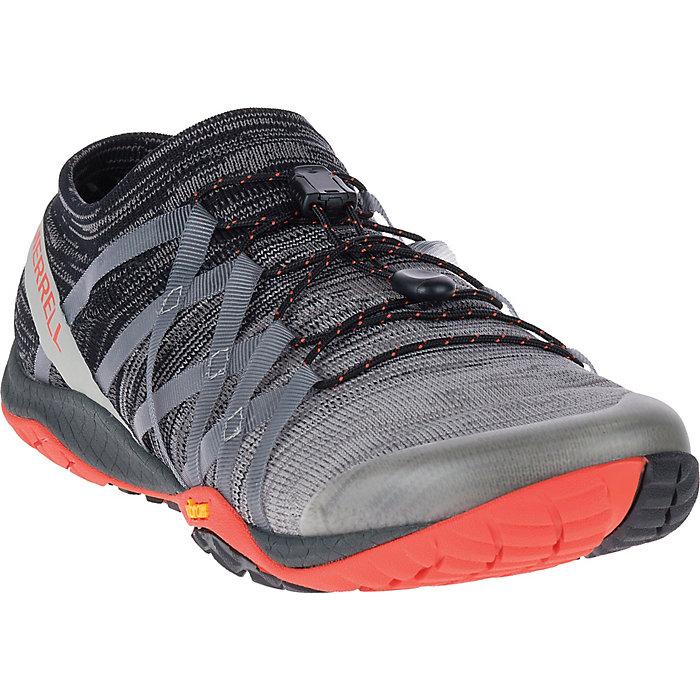 a3264b26fa Merrell Men's Trail Glove 4 Knit Shoe - Moosejaw