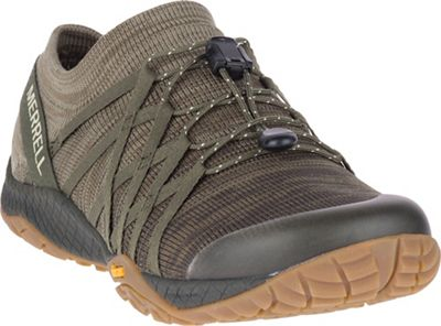 Merrell Women's Trail Glove 4 Knit Shoe