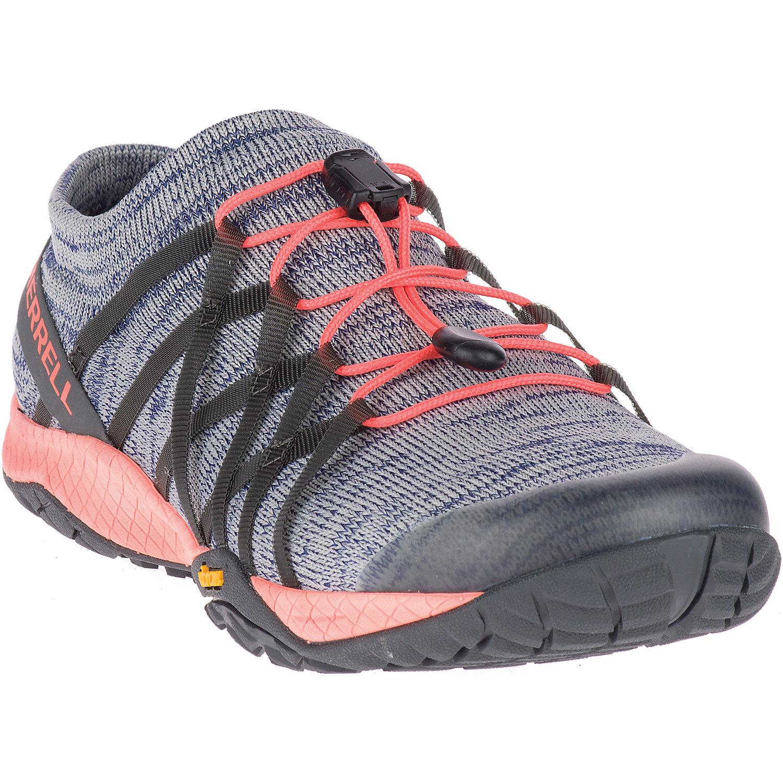 d22987a88f479 Merrell Women's Trail Glove 4 Knit Shoe