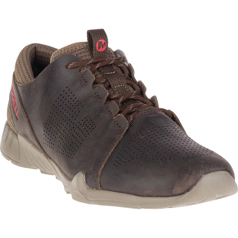 f09358dd0f719 Merrell Men's Versent Kavari Lace Leather Shoe - Moosejaw