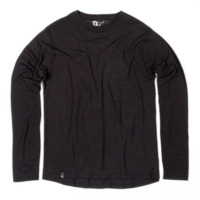 Duckworth Men's Maverick Long Sleeve Crew