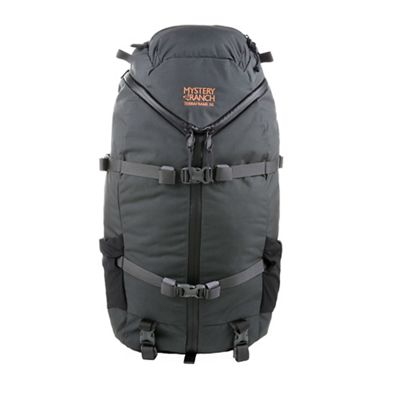 Mystery Ranch Terraframe 50 3 Zip Bag
