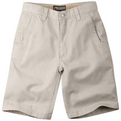 Mountain Khakis Men's Teton Twill 10 Inch Short