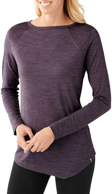 Smartwool Women's Everyday Exploration LS Tee
