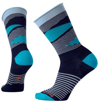Smartwool Women's First Mate Non-Binding Crew Sock