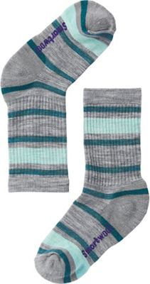 Smartwool Kids' Hike Light Crew Sock