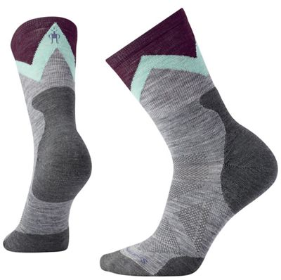 Smartwool Women's PhD Outdoor Approach Crew Sock