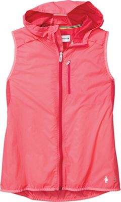 Smartwool Women's PhD Ultra Light Sport Vest