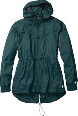 Smartwool Women's PhD Ultra Light Sport Anorak
